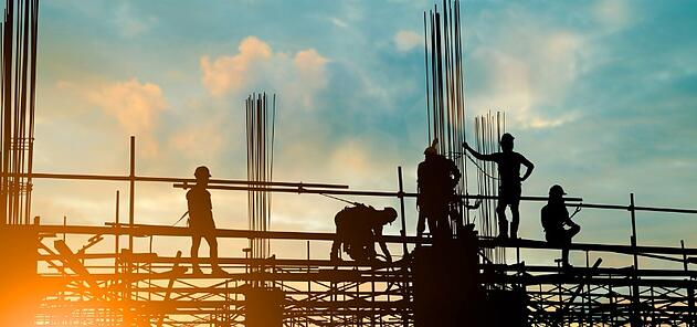 Government Construction Contractors Payroll Reporting Problems